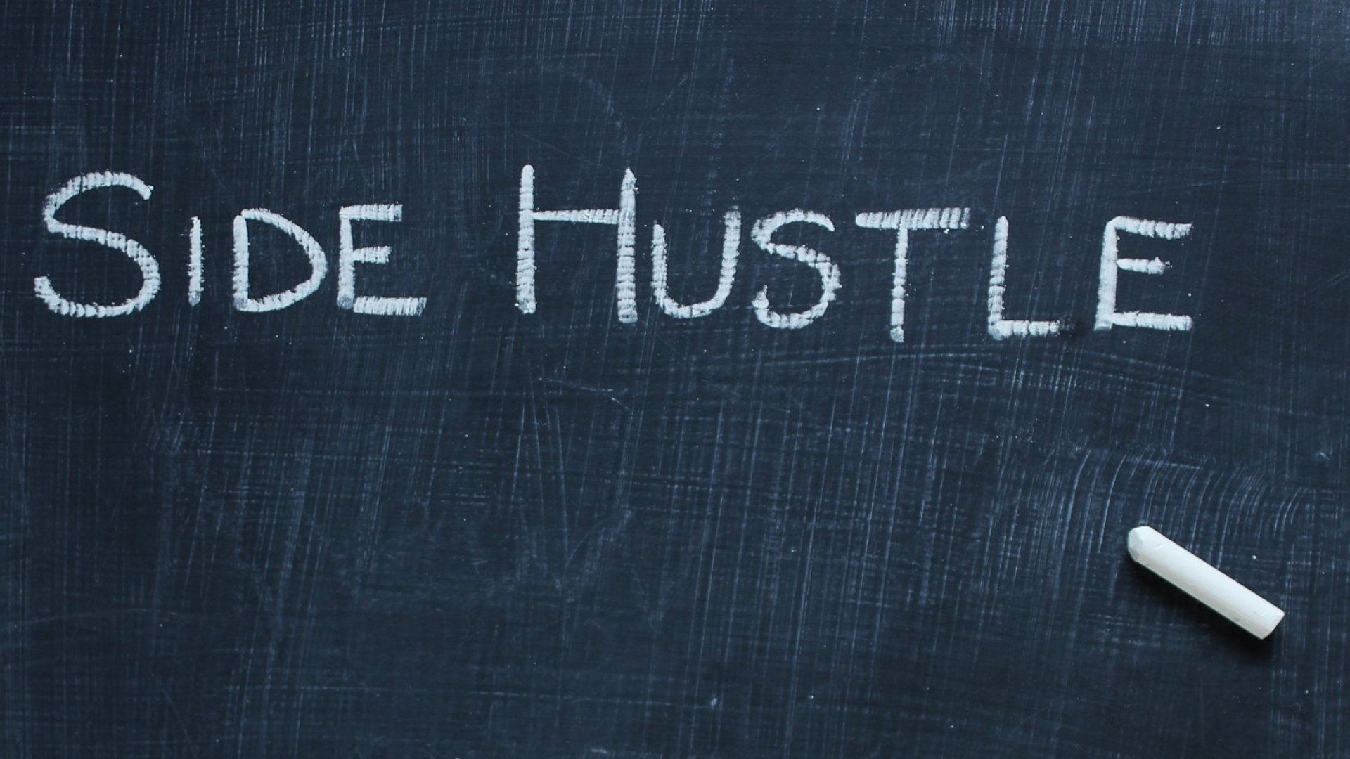 Teach What You Know and Create a Thriving Side Hustles Business