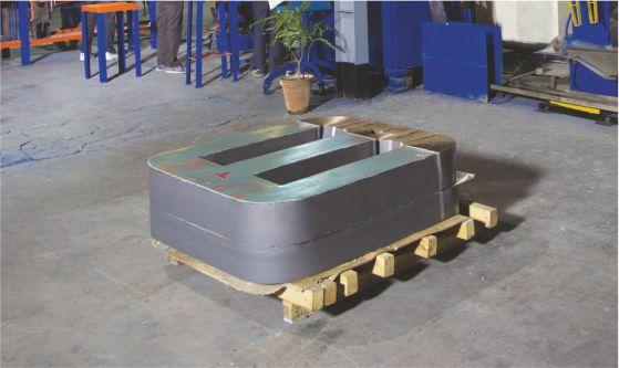 Amorphous Core – Transformer Manufacturer